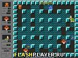 Игра с огнём 3 – Мир Марио