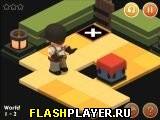 Игра Объединённый сокобан онлайн