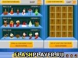 Игра Новогодняя математическая забава онлайн