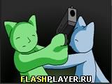 Игра Пули Сашука онлайн