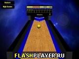 Игра Изометрический боулинг онлайн
