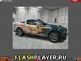 Игра Ford X – автомобиль мечты онлайн