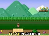 Супер Солнечный Марио 64 демо