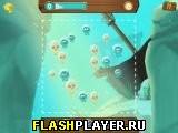 Игра Сражение осьминогов онлайн