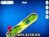 Мини гольф 3Д