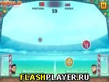 Игра Супер маленькие футболисты онлайн