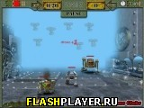 Игра Охота на роботов онлайн