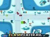 Дорожное движение в мире Марио