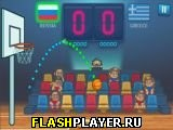 Баскетбольный чемпион