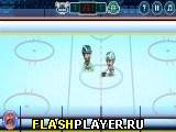 Легенды хоккея