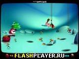 Игра Пустой мешок Деда Мороза онлайн