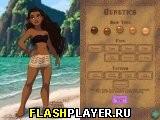 Полинезийская принцесса
