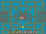 Игра Пэкмен онлайн