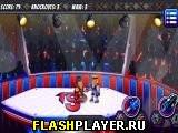 Игра Полный удар онлайн