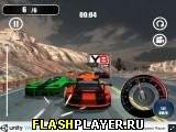 Супер скоростной гонщик