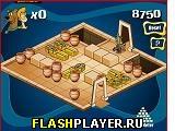 Игра Скуби-Ду: Курс Анубиса онлайн