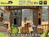 Игра Охотник за бандитами онлайн