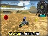 Фристайл на мотоцикле
