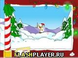 Снежный бой Спрингфилда