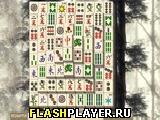 Игра Солитер Маджонг онлайн