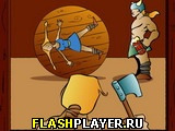 Игра Развлечение викингов онлайн