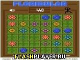 Игра Цветовод онлайн