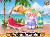 Хелло Китти – Забава на пляже
