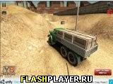 Водитель грузовика – Сумасшедшая дорога 2