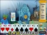 Игра Пасьянс Нептуна онлайн