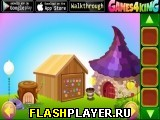 Игра Помогите милой овечке 2 онлайн