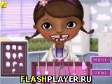 Доктор Плюшева у зубного врача