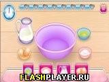 Игра Создатель маленьких кексов онлайн