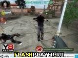 Игра Зомби против Неистового онлайн