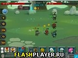 Игра Кликер Герои Добычи онлайн
