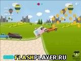 Игра Гонки вверх онлайн