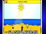 Игра Солнечный ожог онлайн
