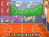 Настоящий уличный баскетбол