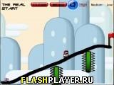 Проведи Супер Марио