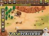 Игра Кликер Дикий Запад онлайн