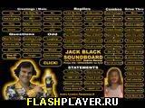 Игра Звуковое табло: Чёрный Джек онлайн