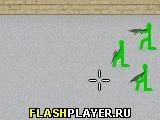 Игра Защитись от зомби 2 онлайн