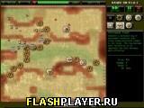 Игра Запутанная защита башни онлайн