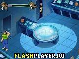 Игра Скуби-Ду 1: Атаки призрака пирата онлайн
