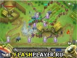 Игра Спаситель башни онлайн