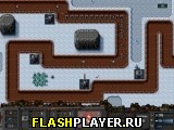 Подступы к форту