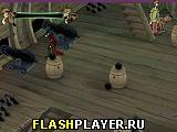 Скуби-Ду 4: Пиратский корабль дураков