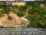 Игра Артиллерийская защита онлайн