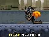 Игра Побочный ущерб 2 онлайн