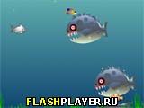 Игра Акула онлайн