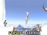 Yetisports 10 – Леденящий прыжок
